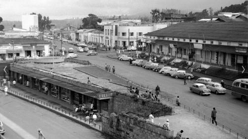 Addis Ababa 1960s 2