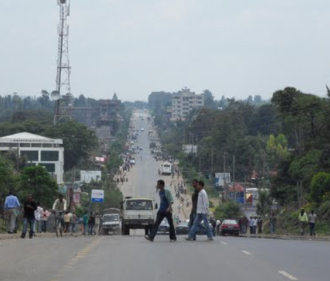 Image result for ambo ethiopia