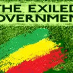 Exiled government