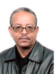 Self-admitted plagiarist Tesfaye Habisso