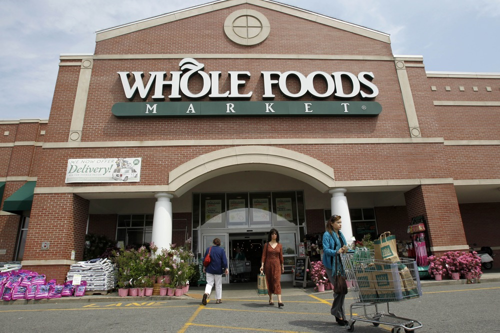 Whole foods started carrying ethiopian food in miami florida for American wholefoods cuisine