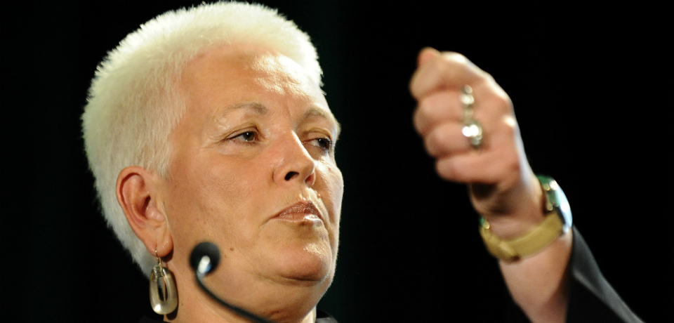 BBF of African Dictators Gayle Smith