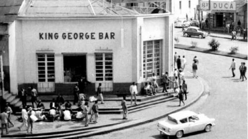 Addis in 1960s